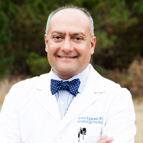 Dr. Arvind Aggarwal, MD